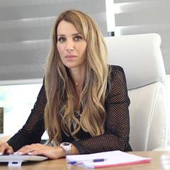 עורכת דין יפעת כהן