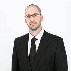 עורך דין לירן שקד